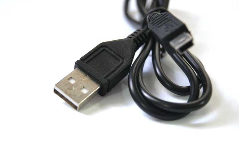 Cable Mini USB