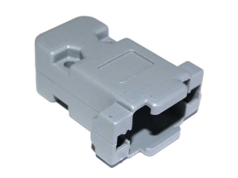 Case para conector DB9
