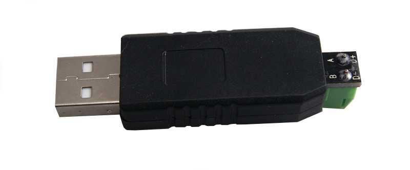 Conversor USB A RS485