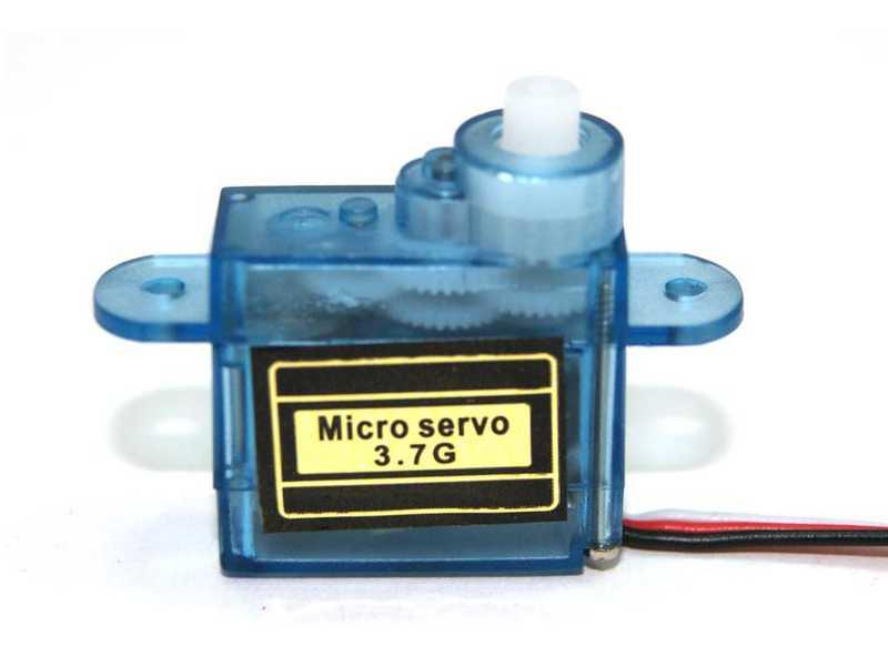 Micro Servo