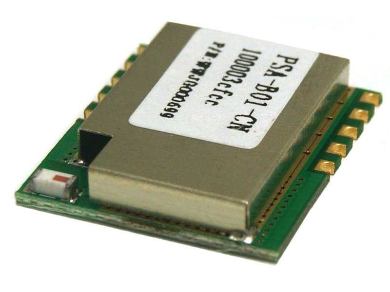 PSA Módulo ESP8266