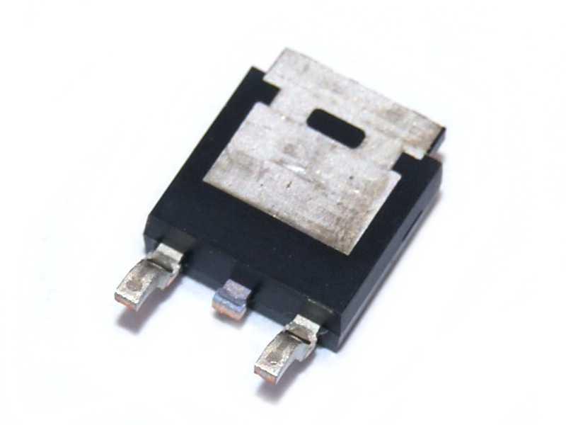 Regulador de Voltaje 1.8V SMD
