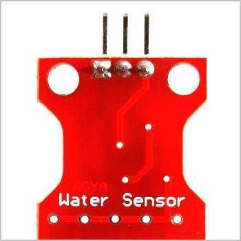 Sensor de nivel de agua
