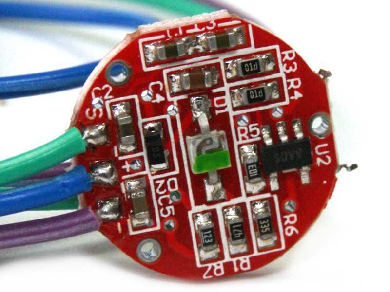 Sensor de pulso cardiaco