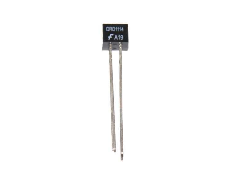 Sensor reflectivo QRD1114