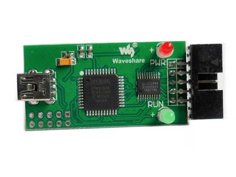 USB Blaster ALTERA