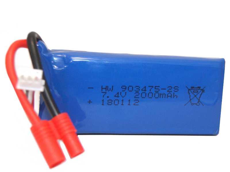 Bateria LiPo