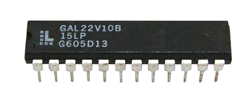 GAL22V10