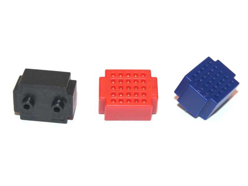 Kit de Protoboards