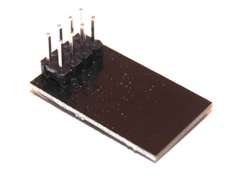 Módulo WiFi Serial