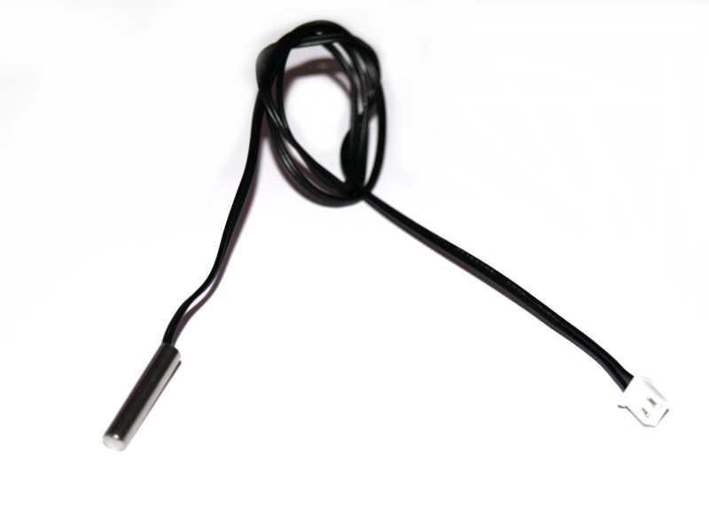 Sensor de temperatura con NTC SNS-TMP10K