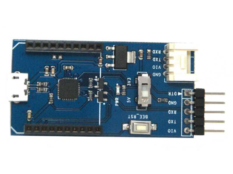 XBee USB