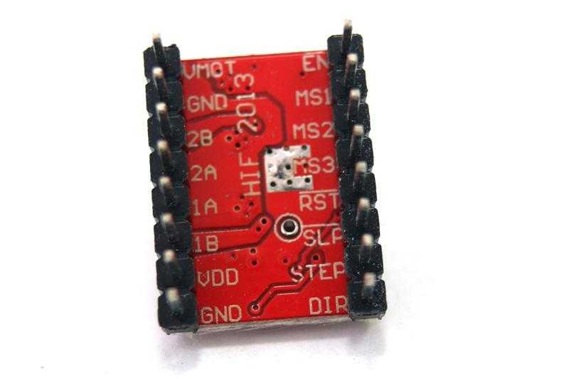 A4988 controlador de motor a pasos