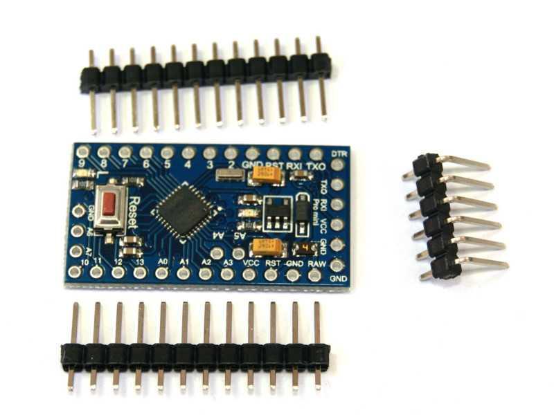 Arduino Pro Mini  16Mhz