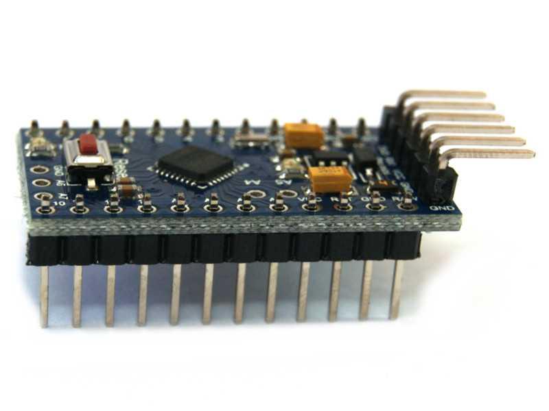 Compatible 5V 16Mhz
