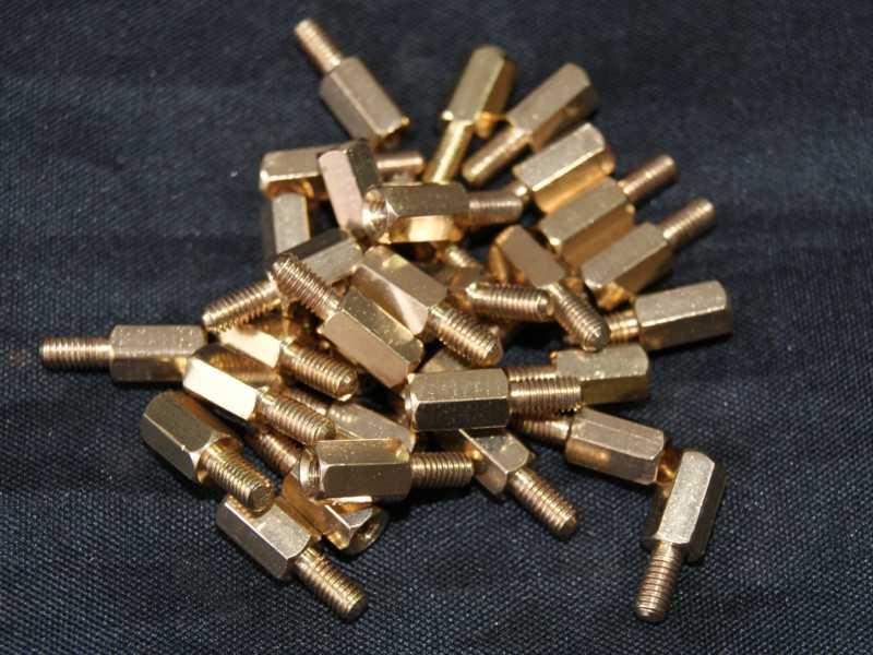 M3x10mm