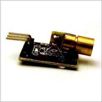 Laser 650nm