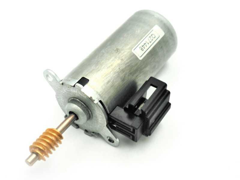 Motor de alto torque