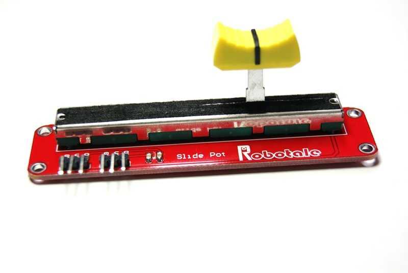 Slide port Robotale