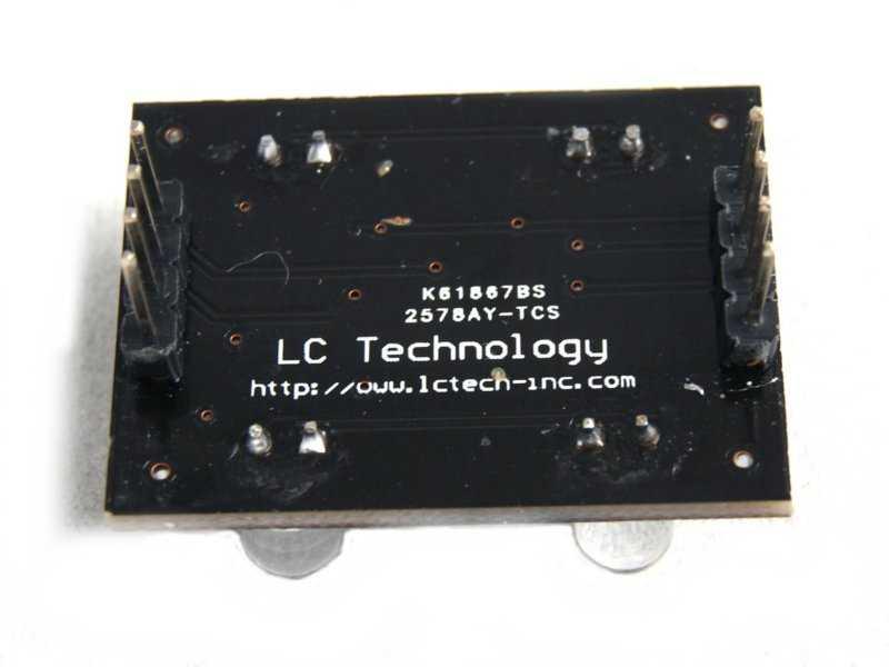 TCS3200