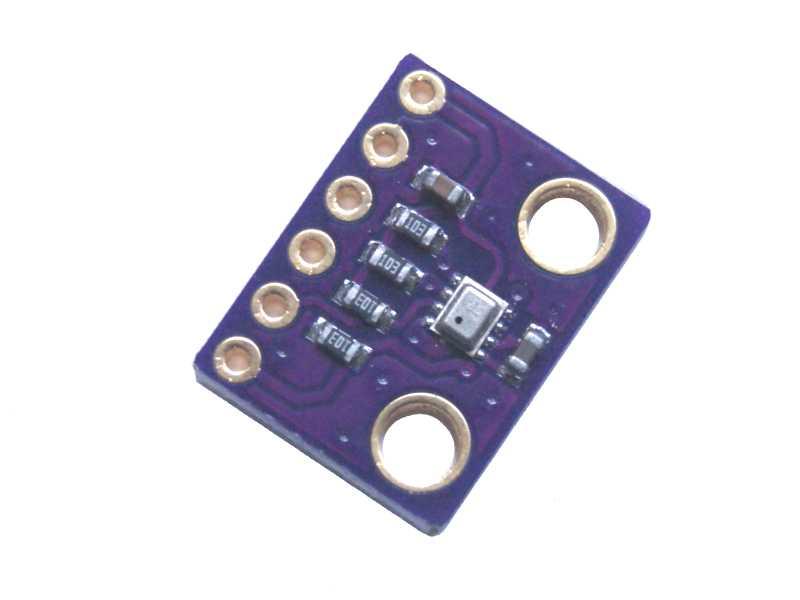Sensor de presión BMP280sor de peso 10Kg