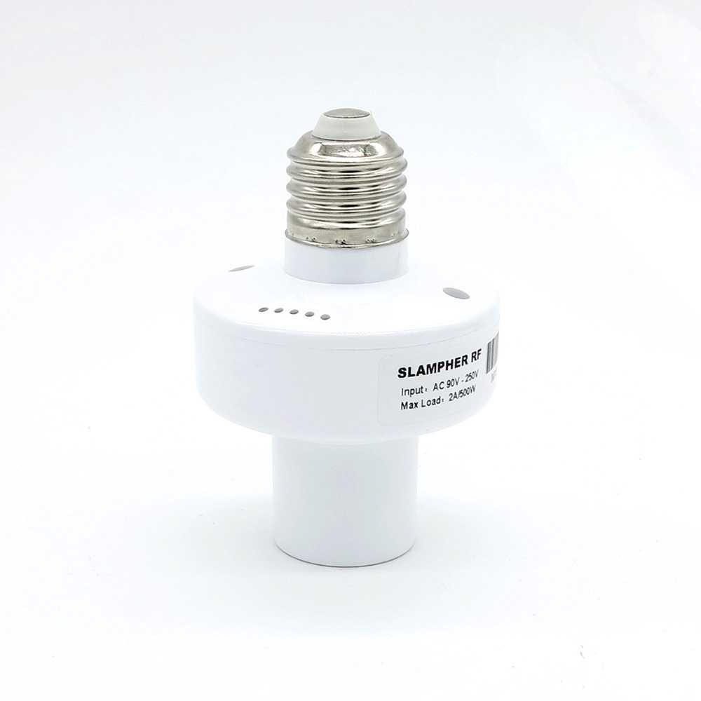 Slampher socket inalambrico WiFir