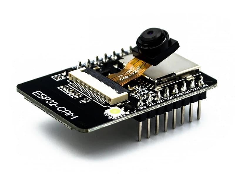 ESP32-CAM 2.4G NodeMCU