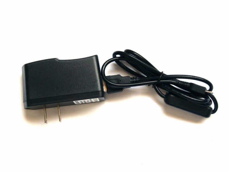 Eliminador 5V-2500mA