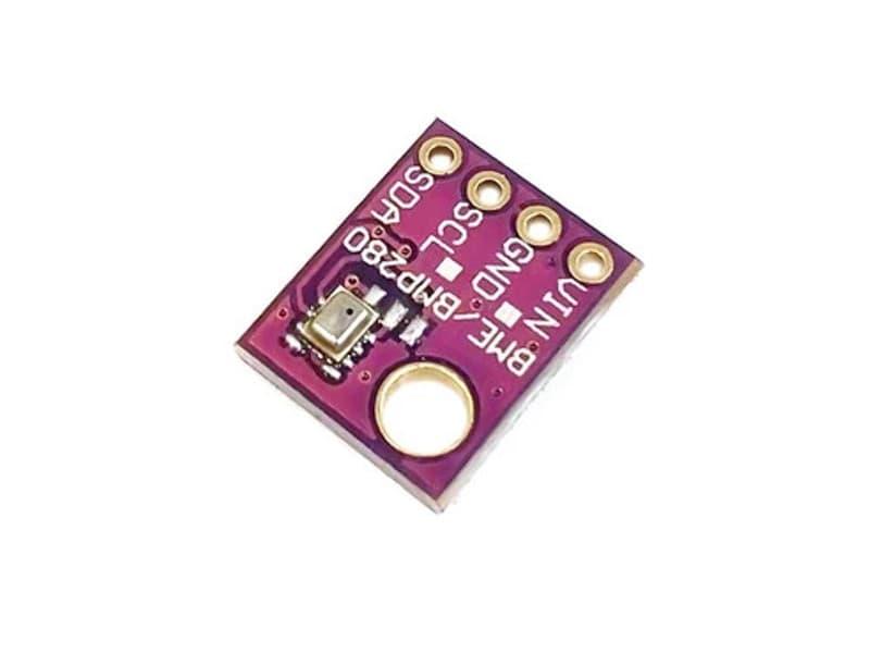 GY-BMP280 Sensor de presión atmosférica 5V BME280