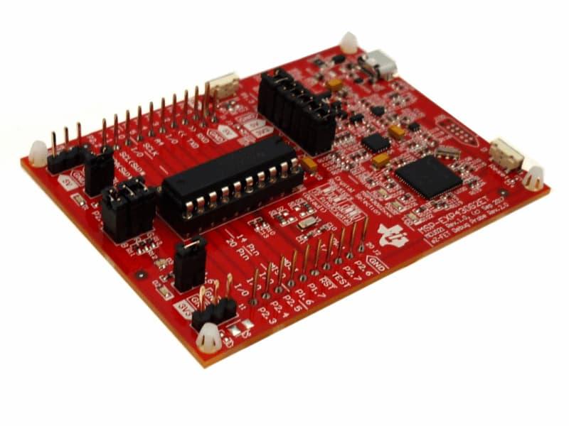 LaunchPad MSP-EXP430G2ET