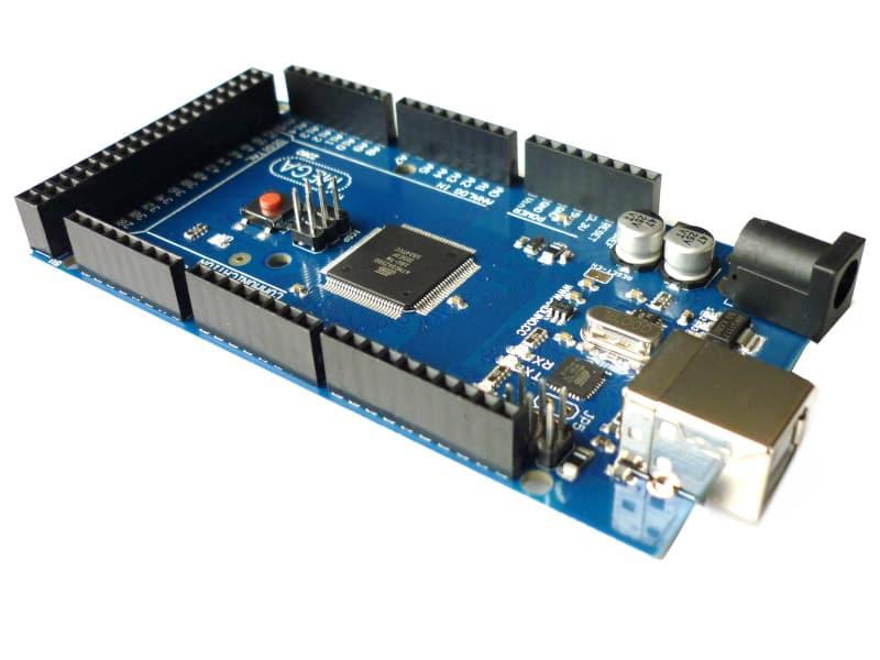 OMEGA Mega 2560 R3 Compatible con Arduino Mega