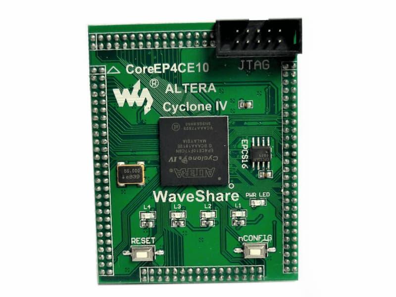 FPGA CYCLONE IV