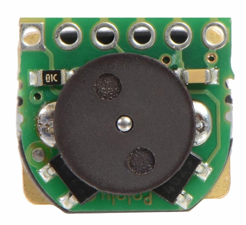 Encoder magnético para micro motorreductor 12 CPR 2.7-18V