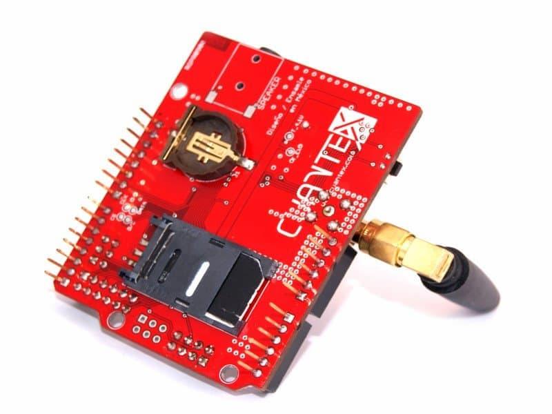 GSM GPRS Shield SIMCom SIM900