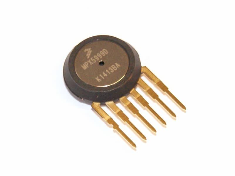 Sensor de presión