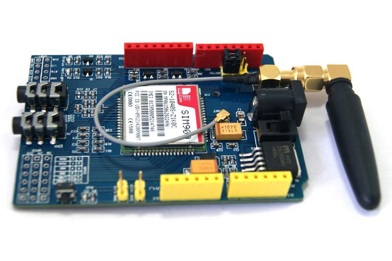 SIM900 imagen 2
