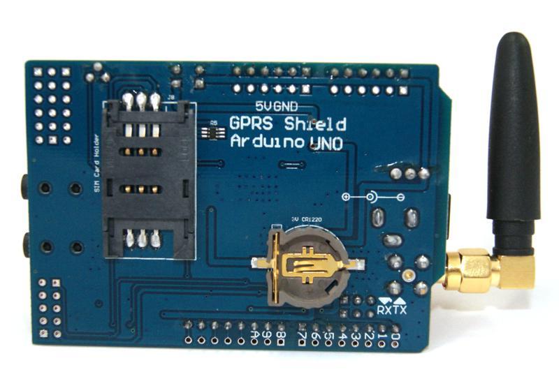 GPRS sim900 imagen inferior