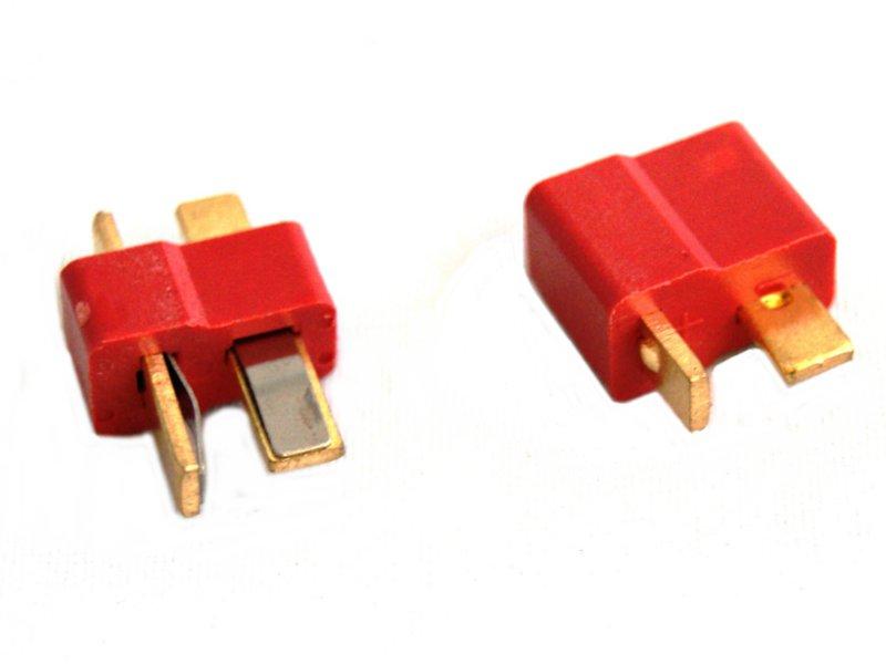 Conector T