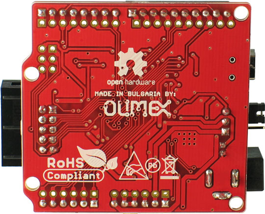 OLIMEXINO-32U4