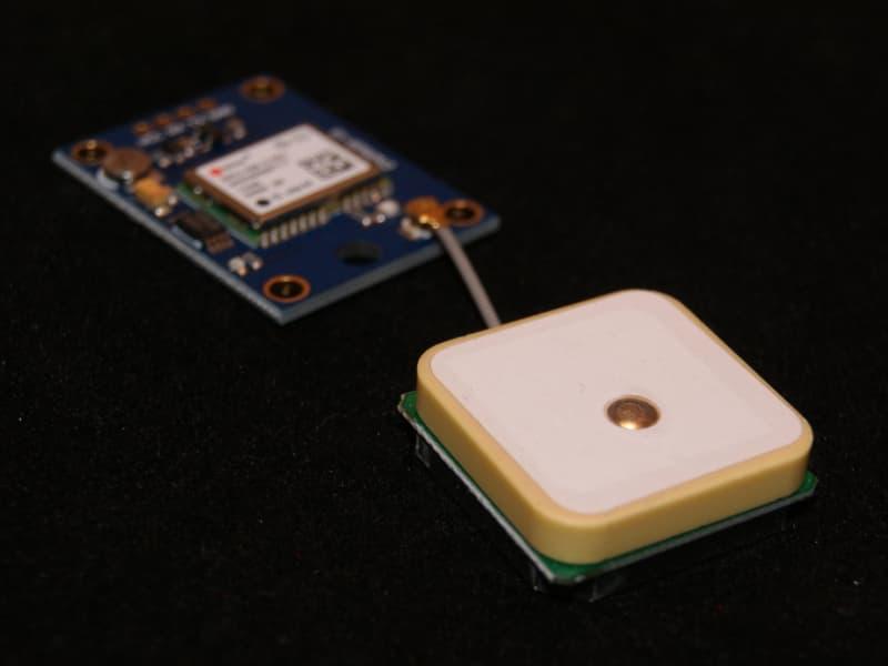 GPS NEO-6M