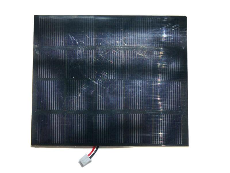 Mini panel Solar
