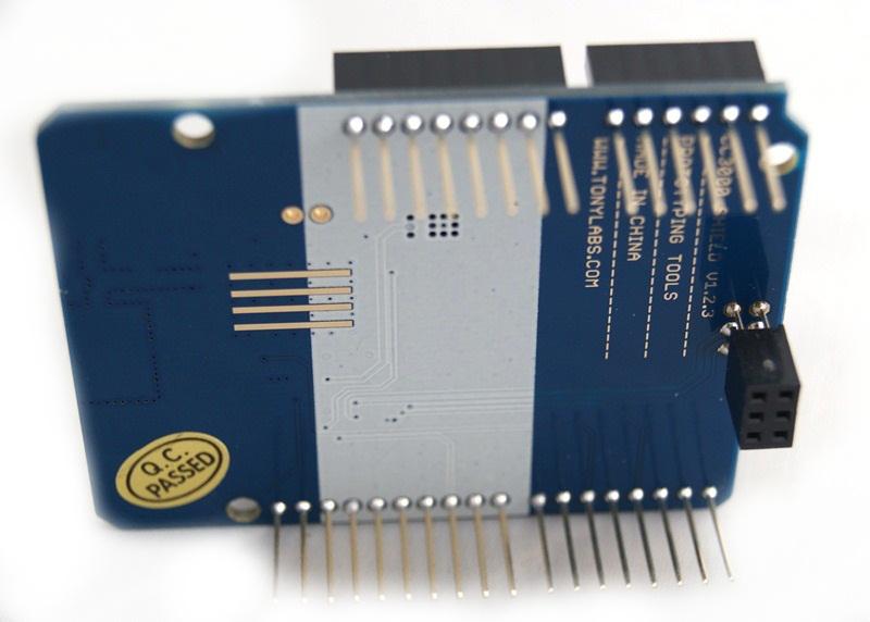 Wifi Shield SIMPLELINK