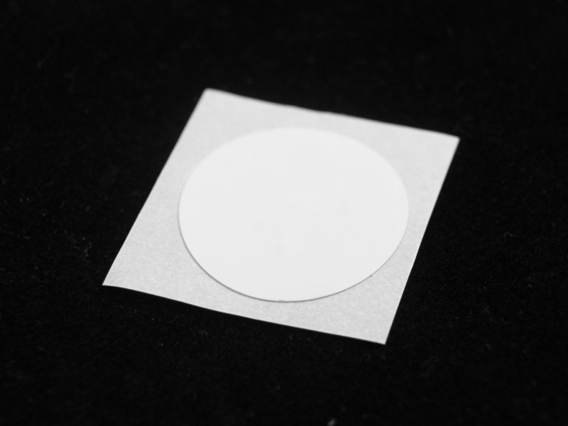 Etiqueta RFID Inteligente