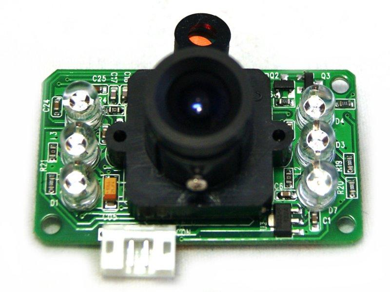 LS-Y201-IR-RS232