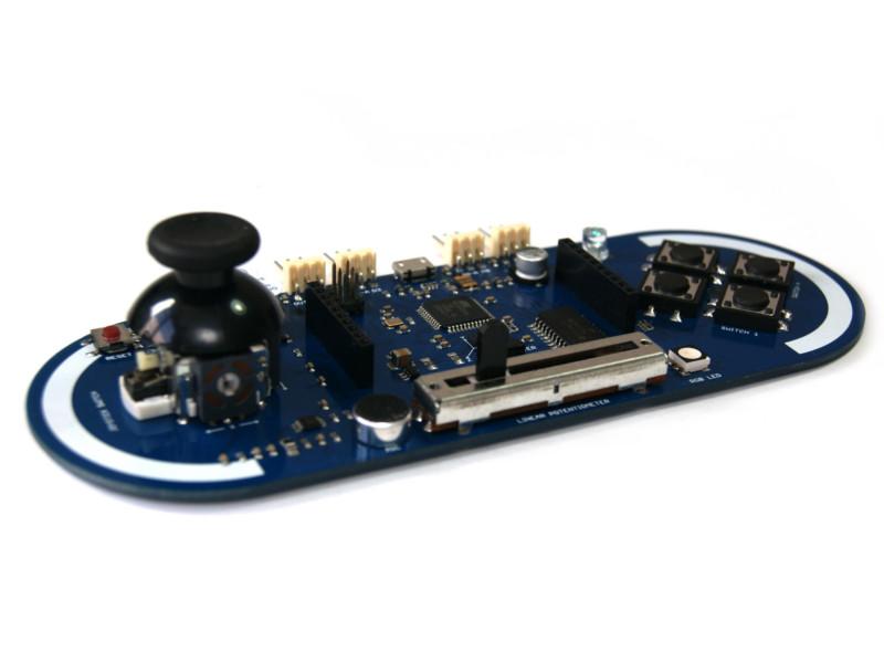 Arduino Esplora TonyLabs