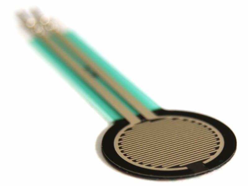 Sensor de presión fuerza MF01-N-221-A01