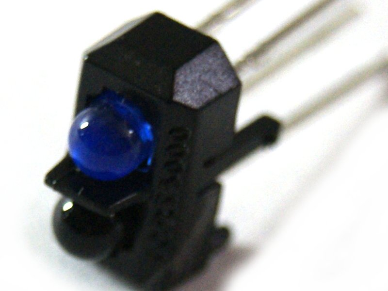 Sensor siguelineas TCRT5000
