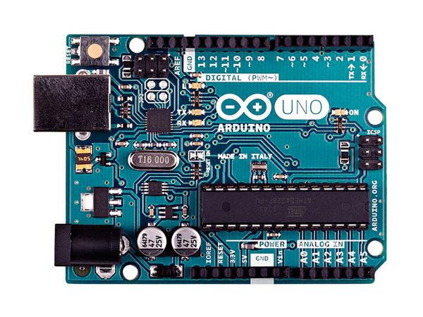 Arduino UNO R3 A000066