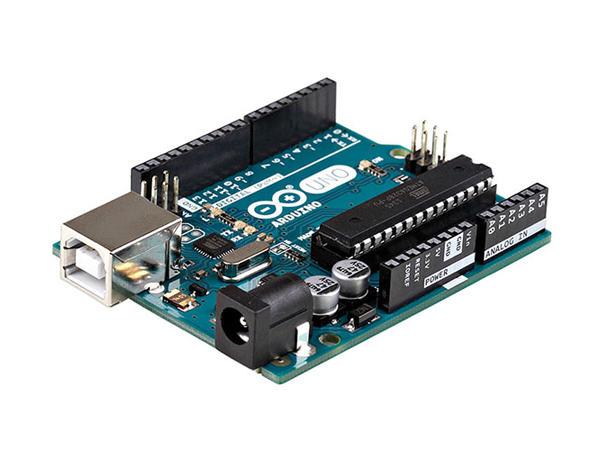 A000066 Arduino UNO R3