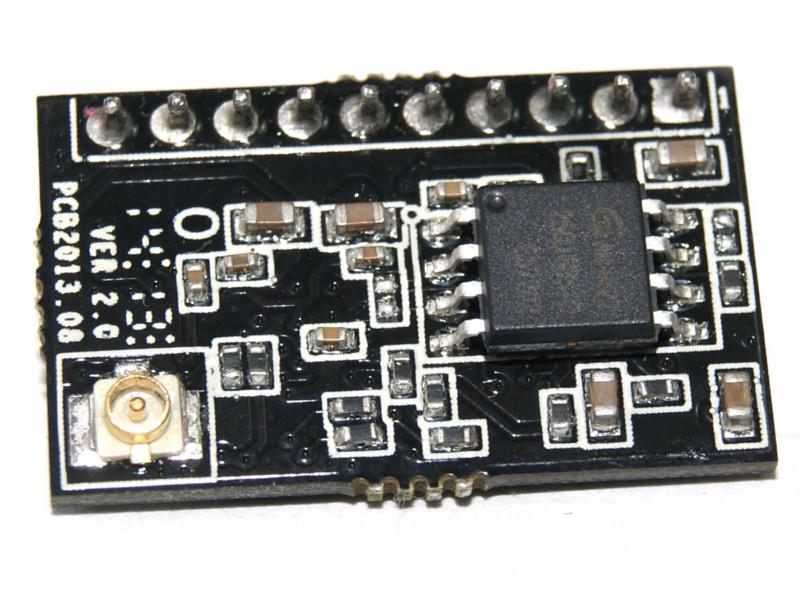 Modulo WiFI232-T